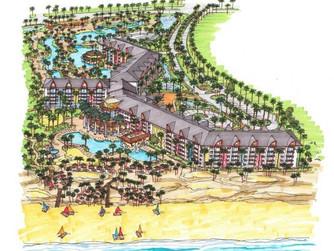 Conheça o projeto de expansão do Beach Park, no Ceará