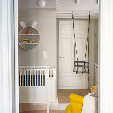 Kruununhaka / lastenhuone