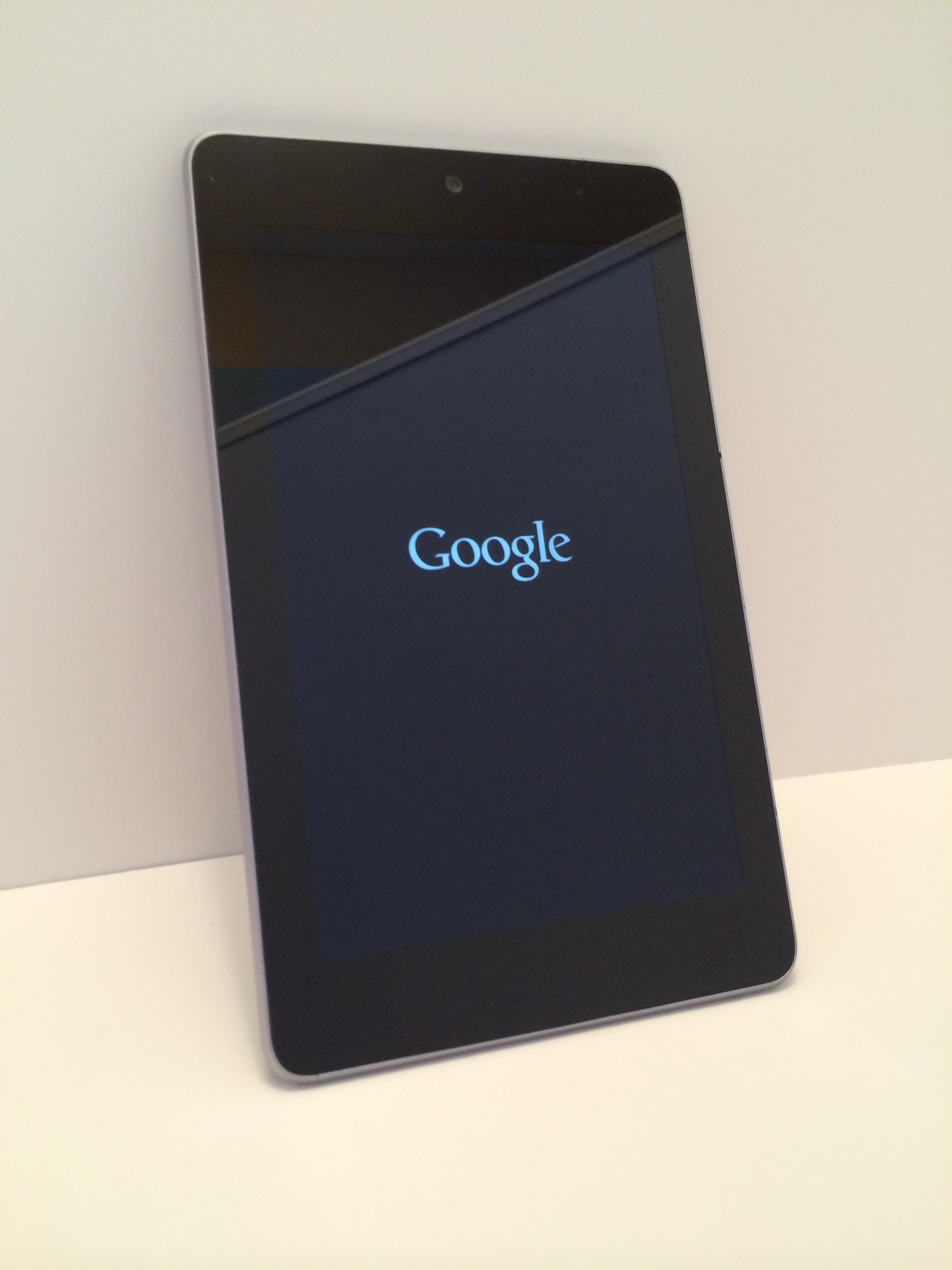 Like New Nexus 7 just $250