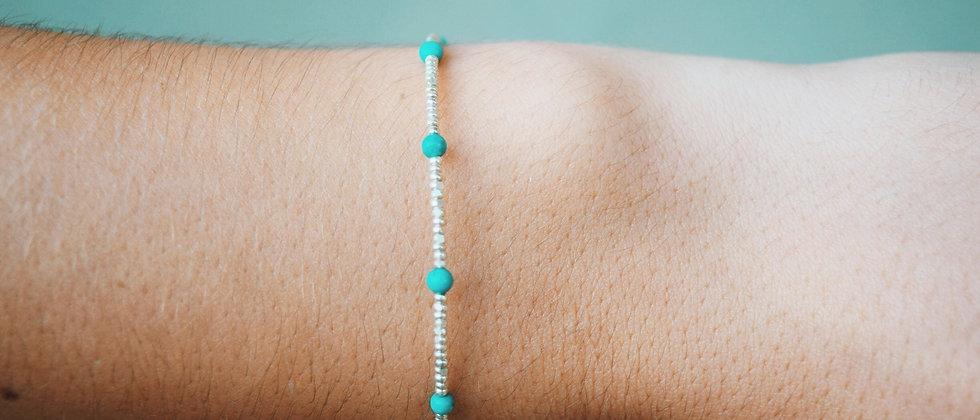 Leadbetter Bracelet