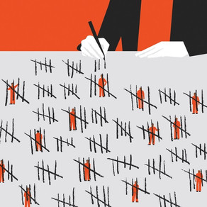 The Incarceration Devastation