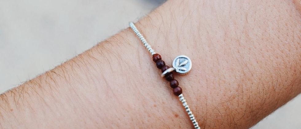 Brown Nature Bracelet