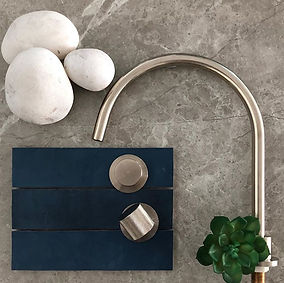 Stunning new tap-ware in a range of amaz