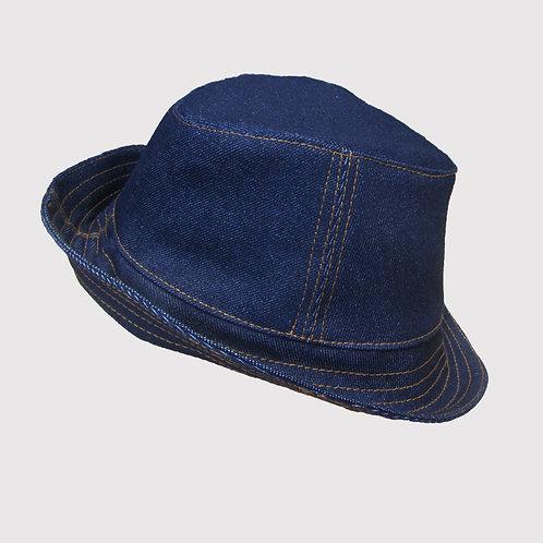 """Шляпа """"Федора"""""""