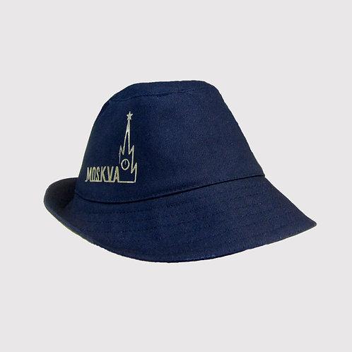 """Шляпа """"Федора"""" 2"""