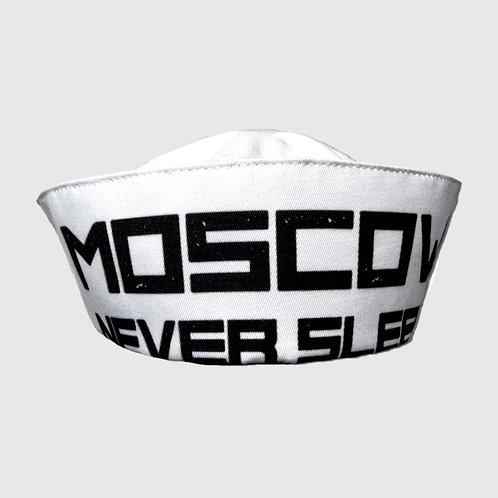 """Боцманка """"Moscow never sleep"""""""