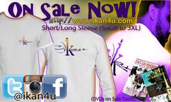 T-Shirt-Flyer