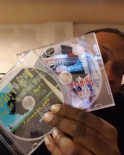 Get Your DVDs - $15