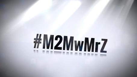 Mentor-2-Mentee w/MrZ