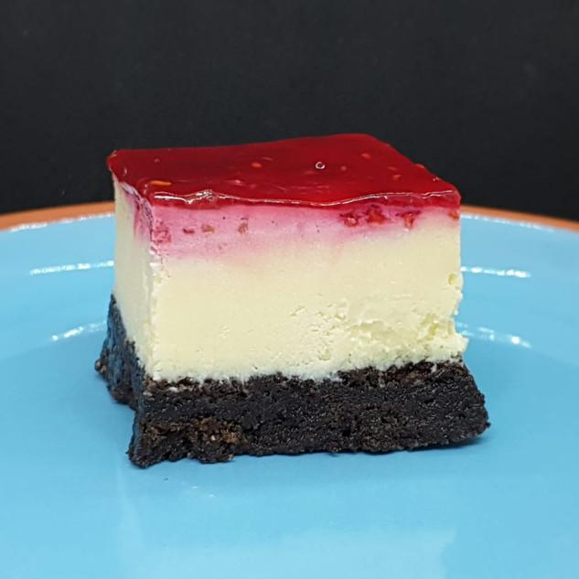 Cheese Cake Framboos