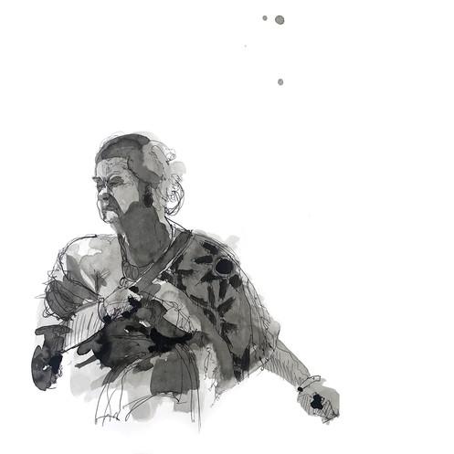 Sketch detail