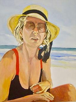 Susan on the Beach.jpeg