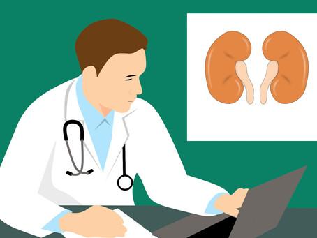 Chronic Kidney Disease Disability Claims