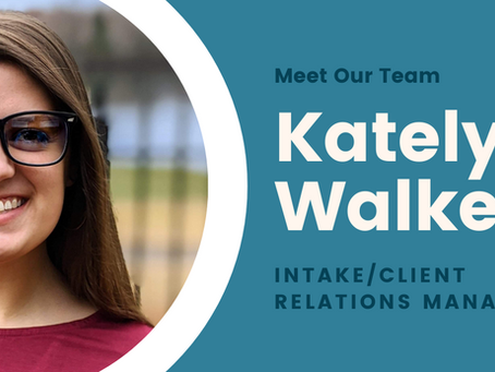 Meet Our Team: Case Manager Katelyn Walker