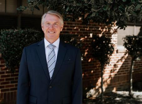 Attorney Ralph Holt Receives AV Preeminent Rating
