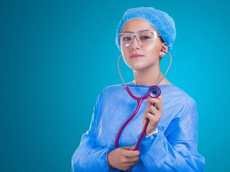 Disability Claims for Nurses