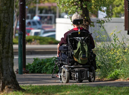 Claiming Paralysis Disability on an LTD Insurance Policy