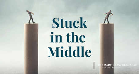 Stuck in the Middle With Your LTD Claim?