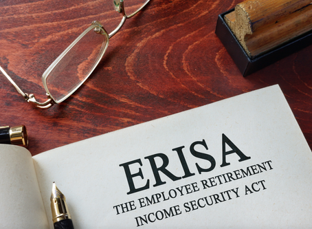 Six Blunders To Avoid When Applying for ERISA Disability Benefits