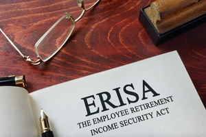 ERISA disability lawyer