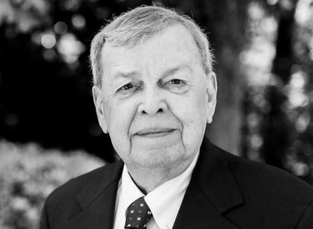 In Memoriam of P. Richard Hartley