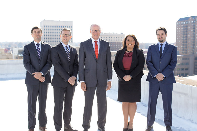 Attorneys of Mehr, Fairbanks & Peterson