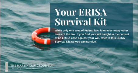 Your ERISA Survival Kit [for Attorneys]