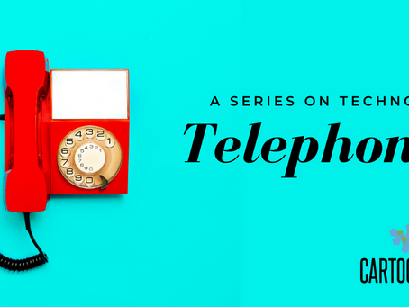 A Series on Technology: Telephones