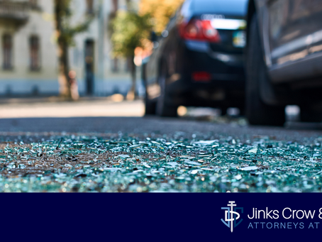 Maximizing Recovery of Money in Car Wreck Cases
