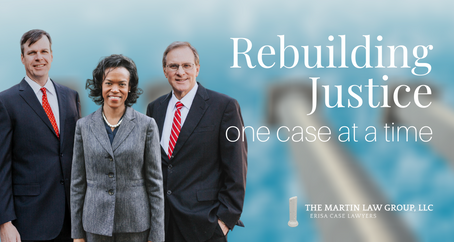 What Does Rebuilding Justice One Case at a Time Mean?