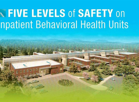 "New Research Validates ""Five Levels of Safety"" Approach"