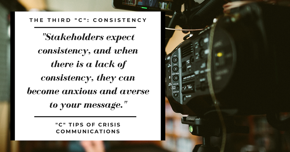 crisis communications consultant alabama