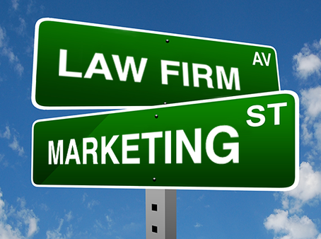 Marketing for Lawyers: It's Now or Never