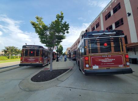 Alabama Department of Transportation Awards Funds For Comprehensive Transit Study