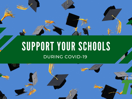 Support Your Schools During COVID-19