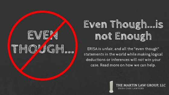 ERISA disability lawyer Mississippi