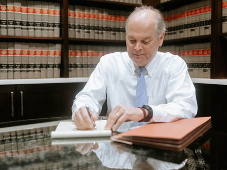 Wilson Receives Defense Verdict in Medical Malpractice Case