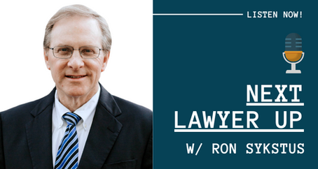 Attorney David Martin Featured on Next Lawyer Up Podcast
