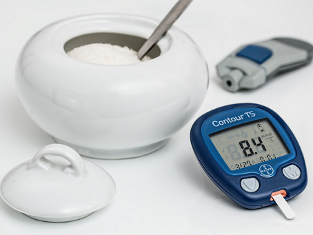 Diabetes Disability – Getting the Disability Benefits You Need
