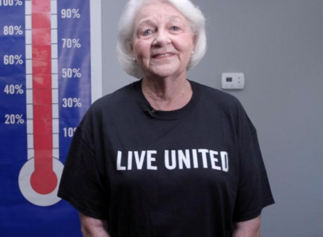 Jones Named United Way Campaign Chair