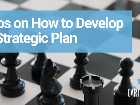 Tips on How to Develop a Strategic Plan