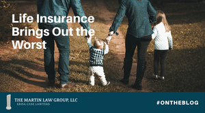 Life insurance lawyer