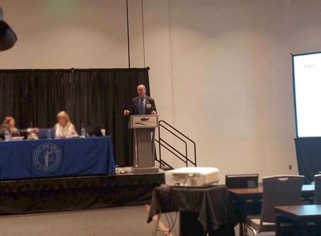 Austin Mehr Releases Presentation Dates for Kentucky Bar Association Law Updates