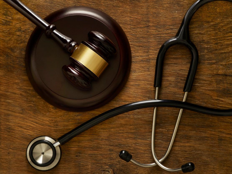 Ball Ball Attorneys Remove Medical Malpractice Case to District Court & Receive Dismissal