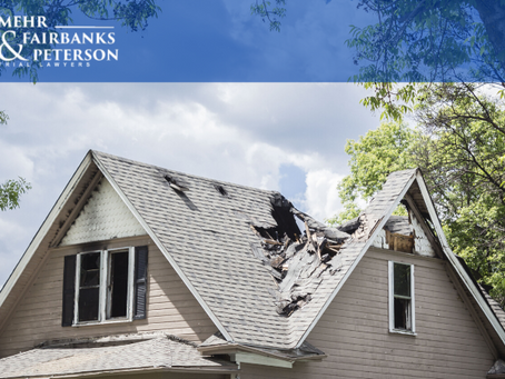 Can a Homeowners Insurance Company Deny My Claim or Cancel My Policy?