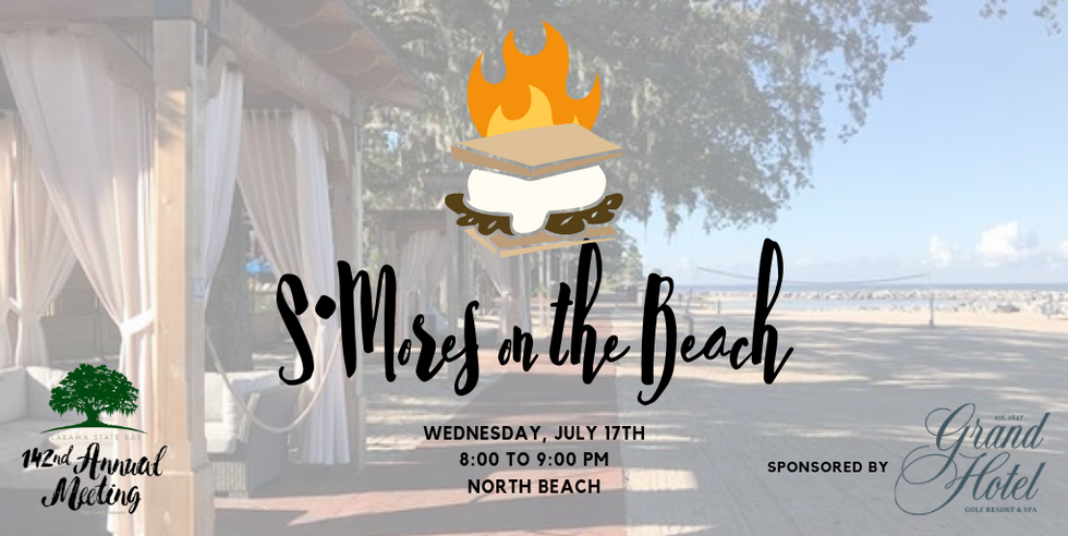 S'Mores on the Beach - Twitter.png