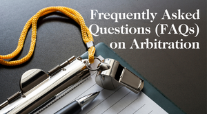 arbitrator Alabama