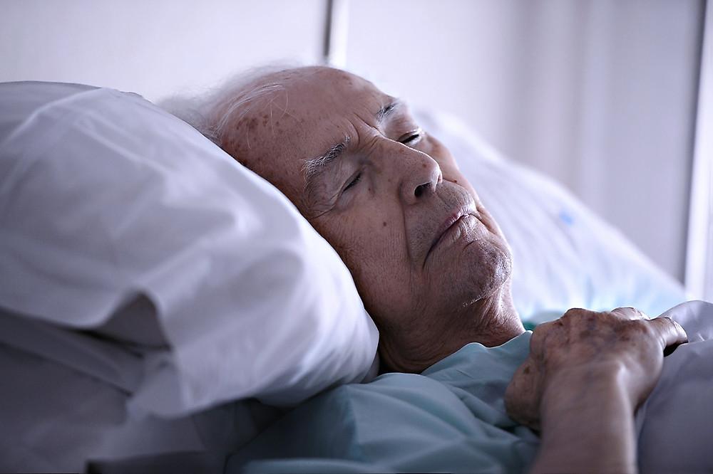 Huntsville nursing home abuse attorney