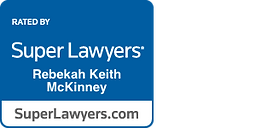 Super Lawyers Badge - Rebekah McKinney.p