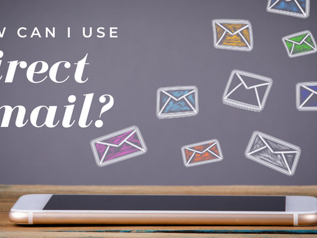 How Can I Use Direct Email?